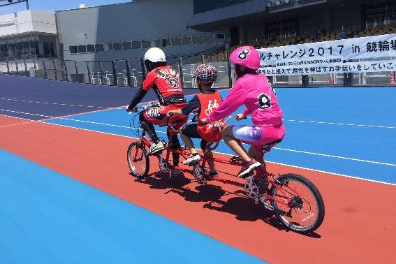 03サイクルチャレンジ