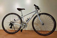 岩城観光センターのクロスバイク