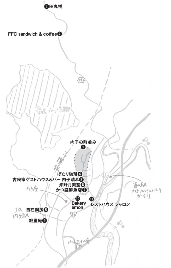 uchikoMAP